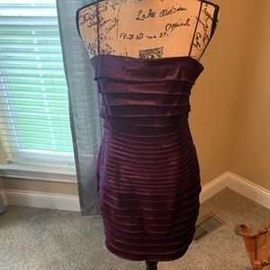 Classy! Perfect for sorority or special events